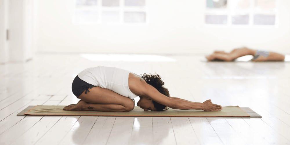 1st Yoga Class Etiquette