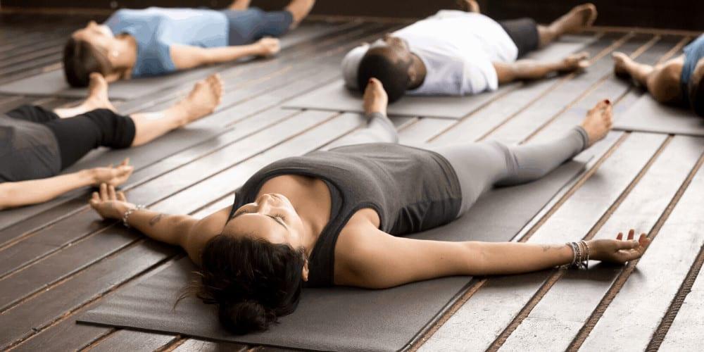 Best Yoga Studios in Southport Queensland Australia