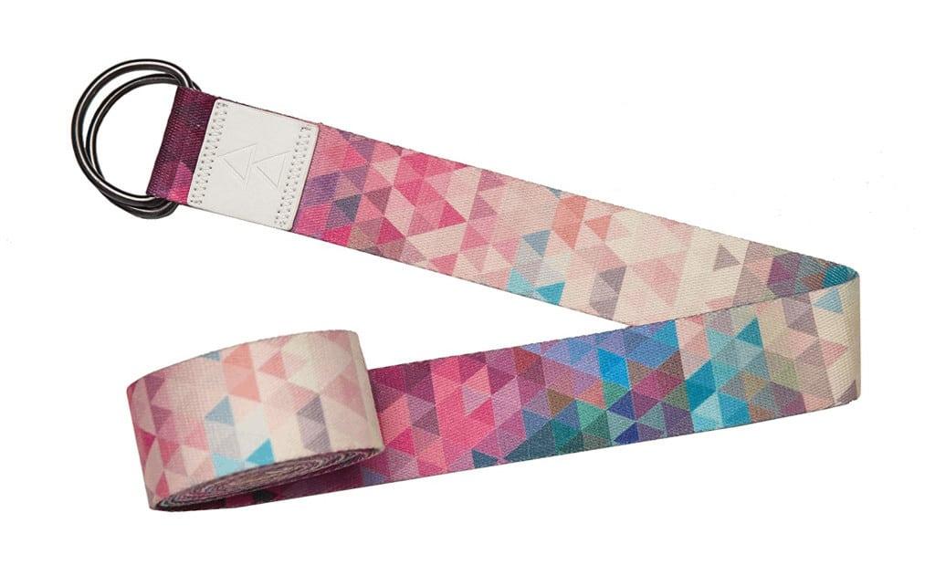 Yoga Design Lab Non-Slip Yoga Straps