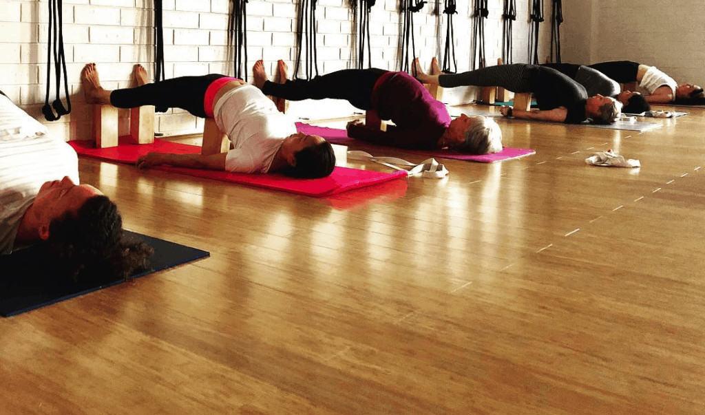 Ballarat Lyengar Yoga
