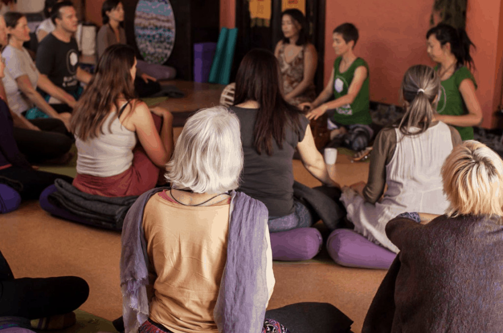Bija Yoga Tasmania