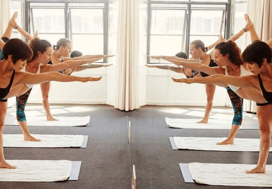 Bikram Yoga Darlinghurst - Sydney