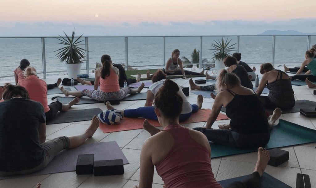 Cairns Beaches Yoga (Core Life)