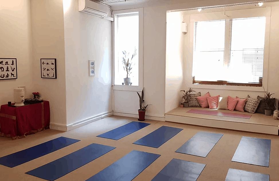 City Yoga Studio Sydney