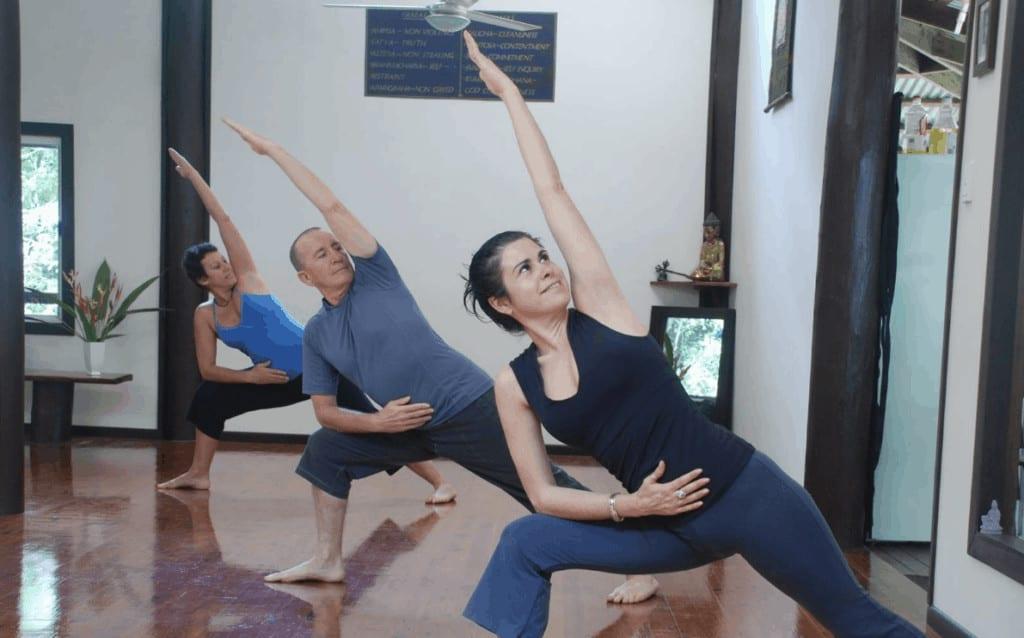 Prema Shanti Yoga & Meditation Retreat Daintree Rainforest QLD