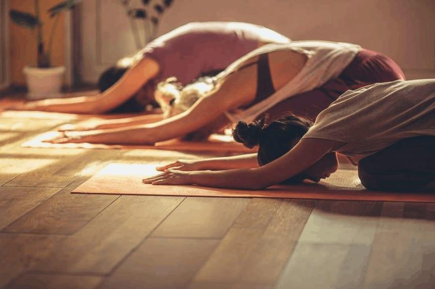 Dharma Shala Yoga
