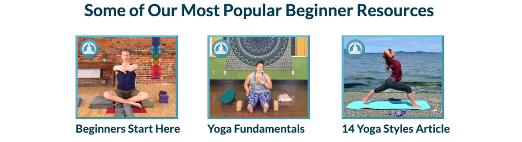 DoYogaWithMe Premium Review