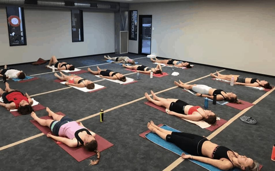 Equalise Yoga Hobart