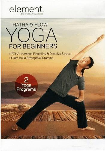 world's best hatha yoga dvd