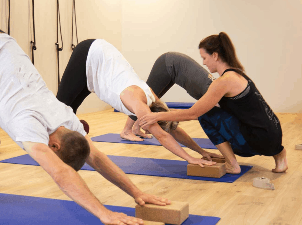 Infuse Health - Yoga and Movement