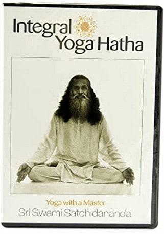 Hatha Yoga at home DVD