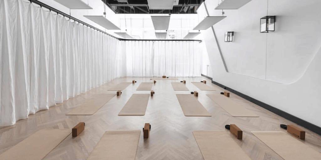 Oski Yoga Sydney