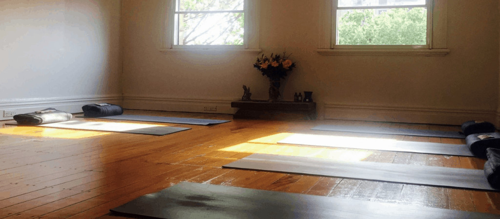 Pyrmont Yoga