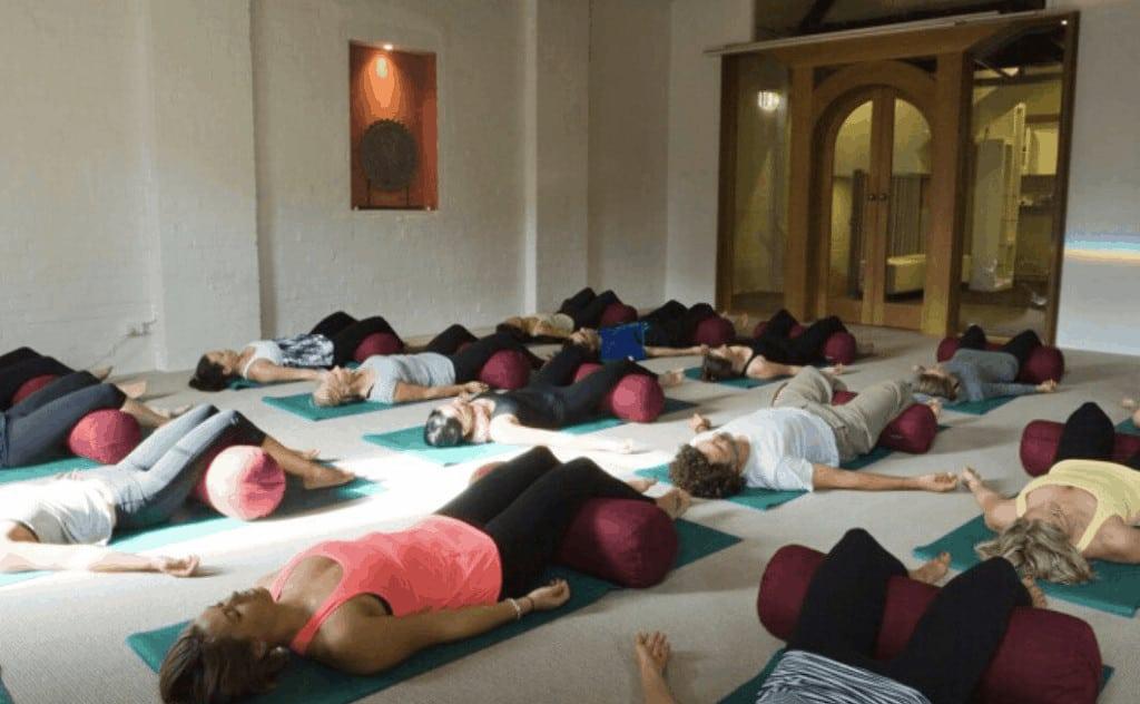 Qi Health & Yoga Manly