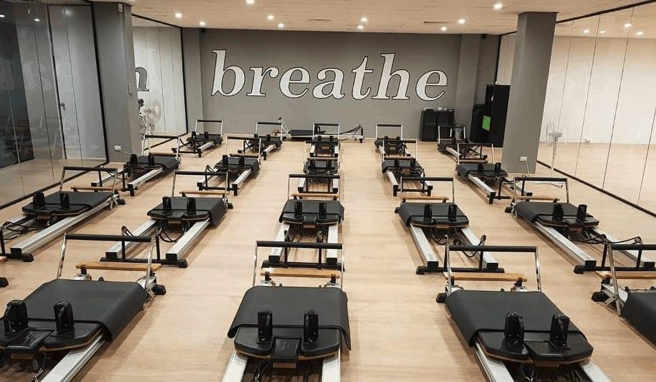 Quro Pilates Yoga Broadway