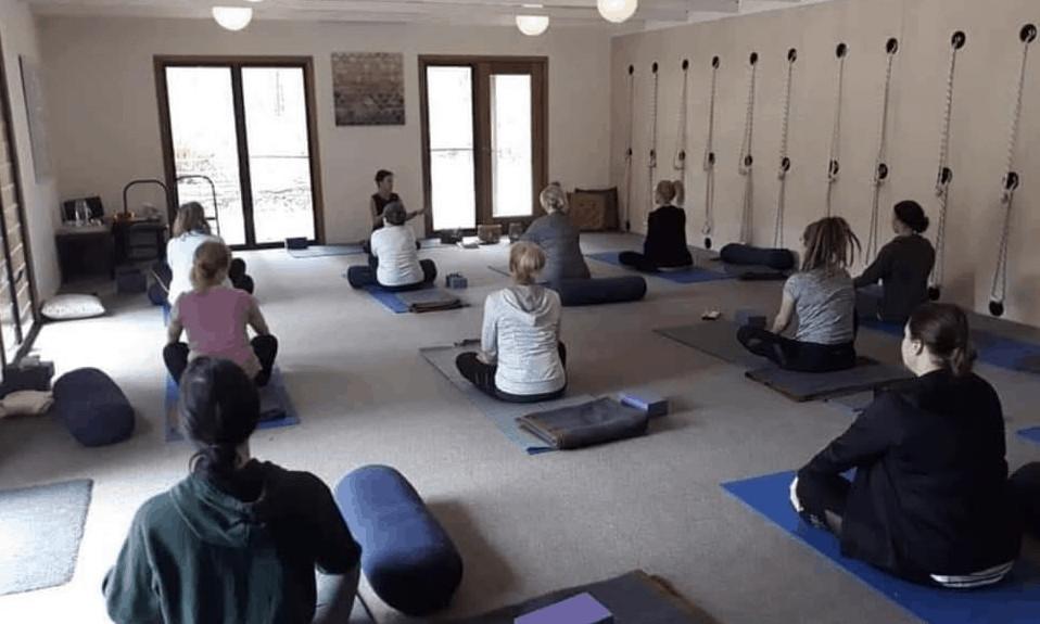 Randwick Yoga Space
