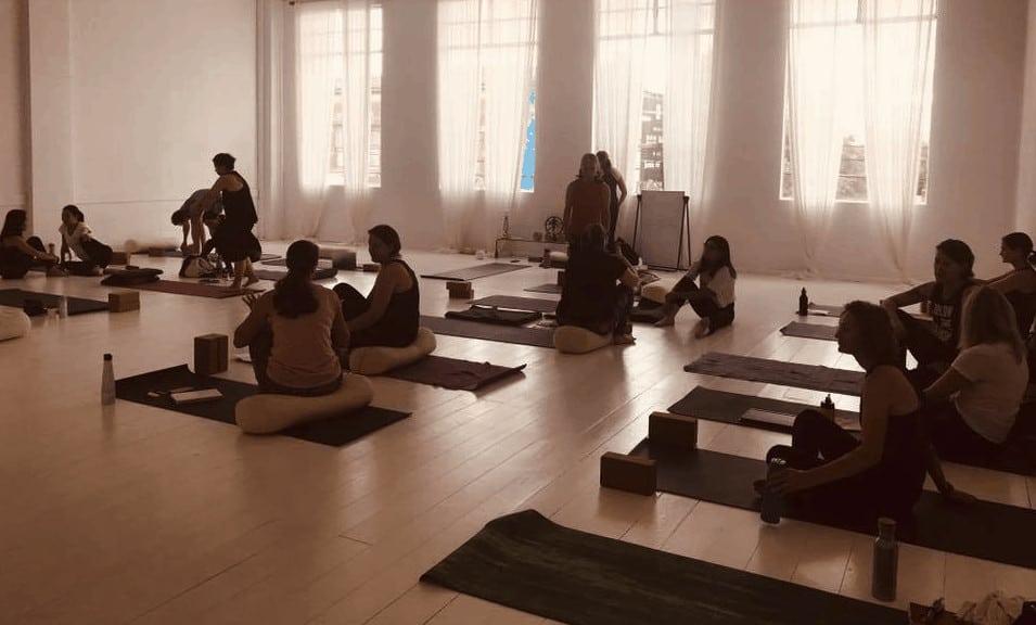 Sadie Wells Yoga