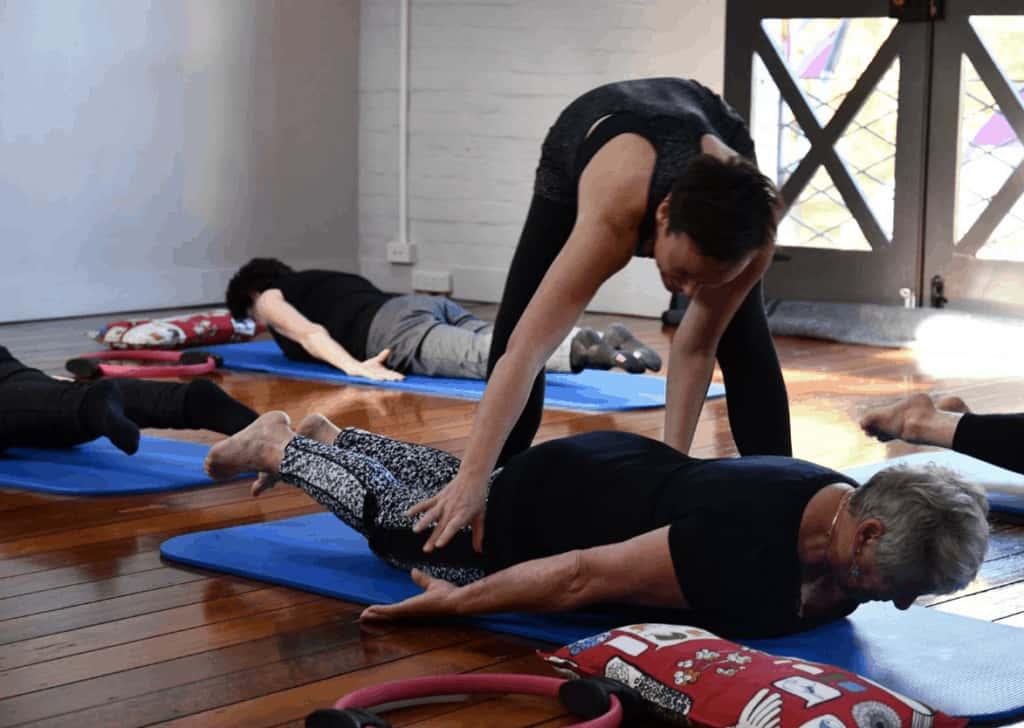 Satsang Yoga Sanctuary