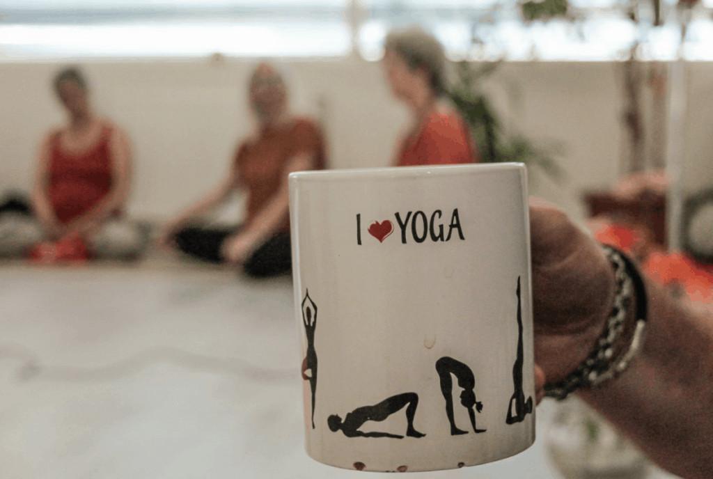 South Hobart Yoga and Meditation