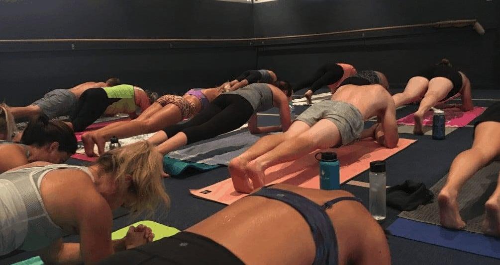 The Yoga Garage Perth