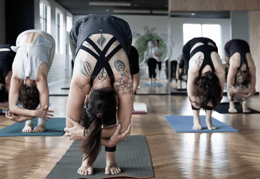 The Yoga Loft Launceston