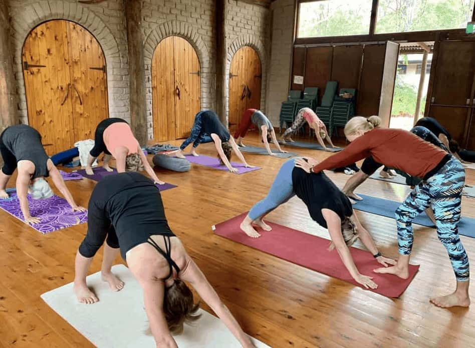The Yoga Shala Port Macquarie