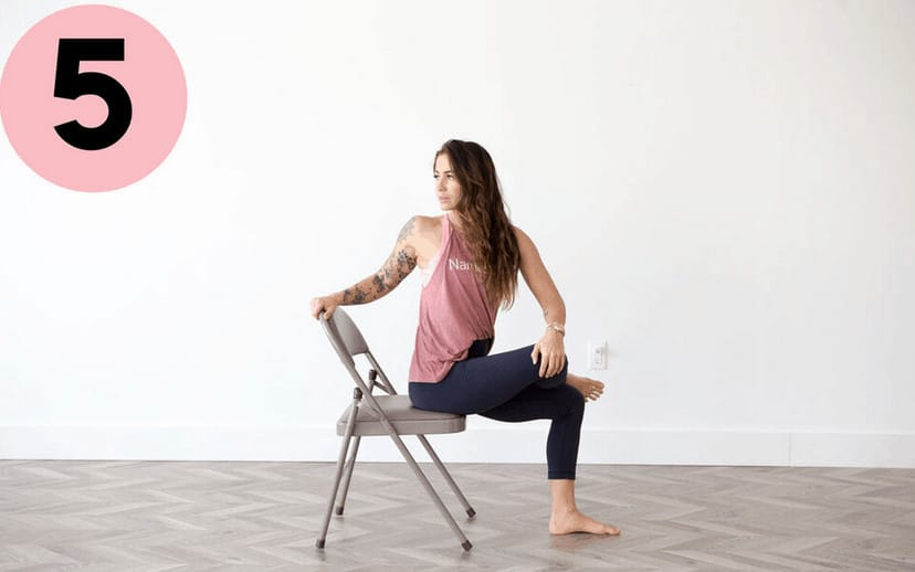 Yoga By Candace Review