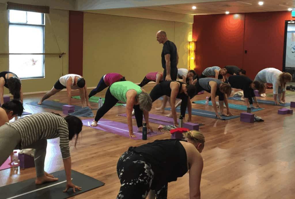 Yoga Hotspot Chatswood