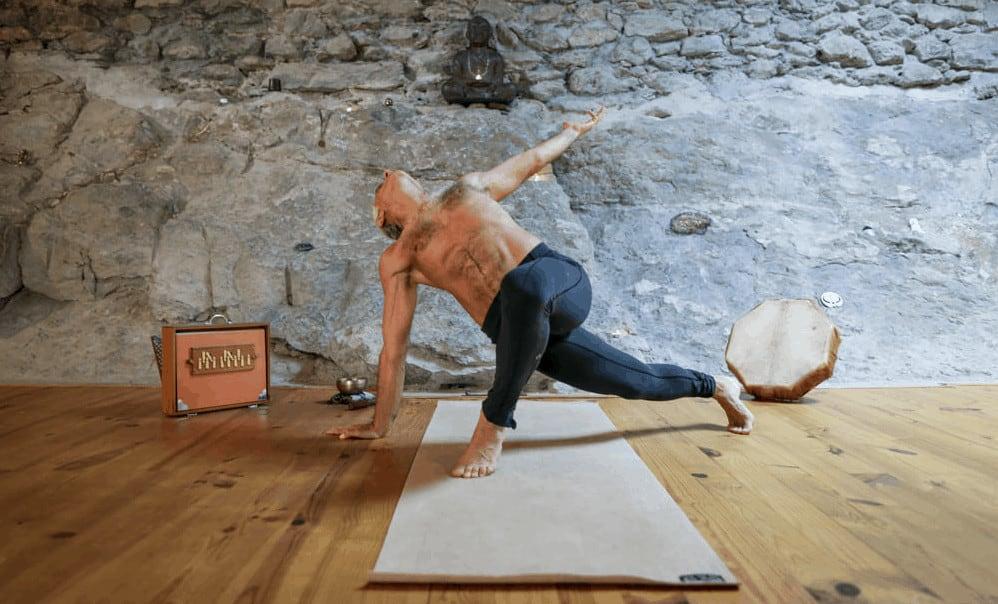 Yoga Synergy Bondi
