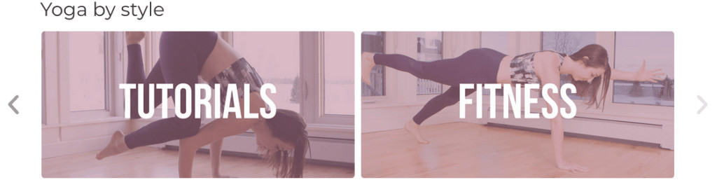 Yoga With Kassandra Yoga Styles Review