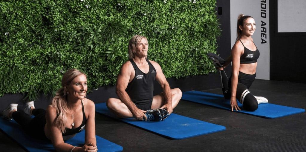 Affinity Fitness