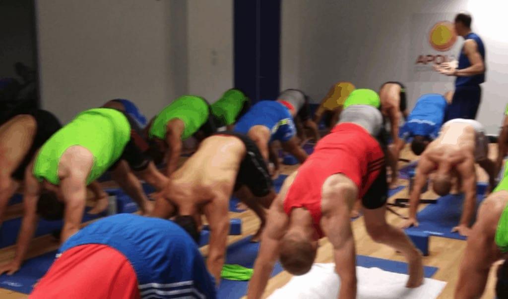 Apollo Power Yoga