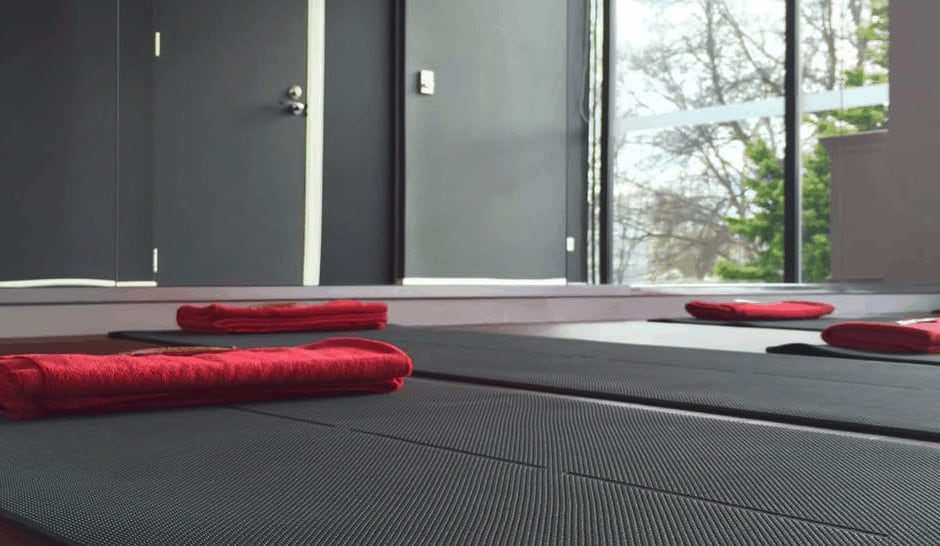 Bikram Yoga Christchurch