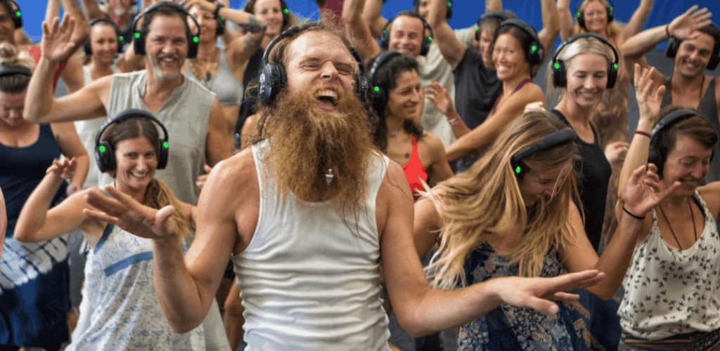Kirtan at Byron Spirit Festival