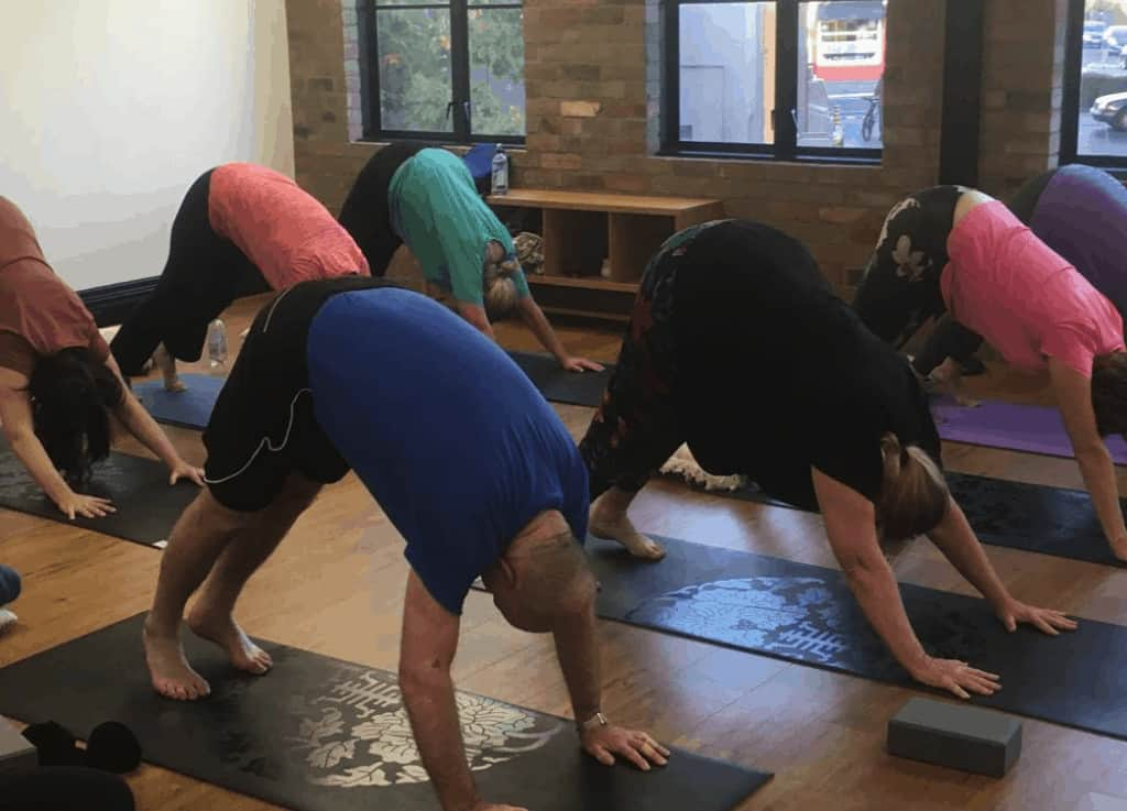 Heart and Mind Yoga