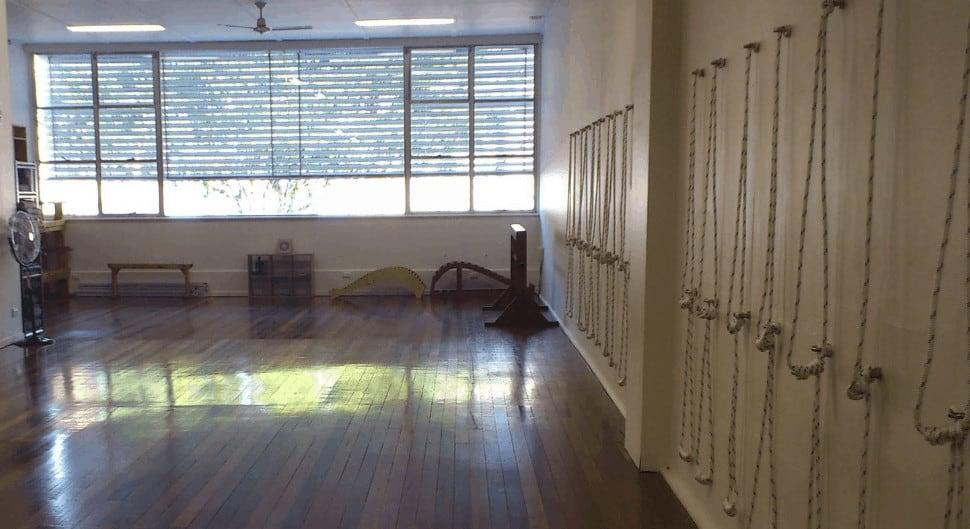 Lismore Yoga Studio