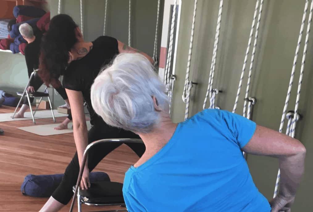 Lyengar Yoga Centre of Hamilton