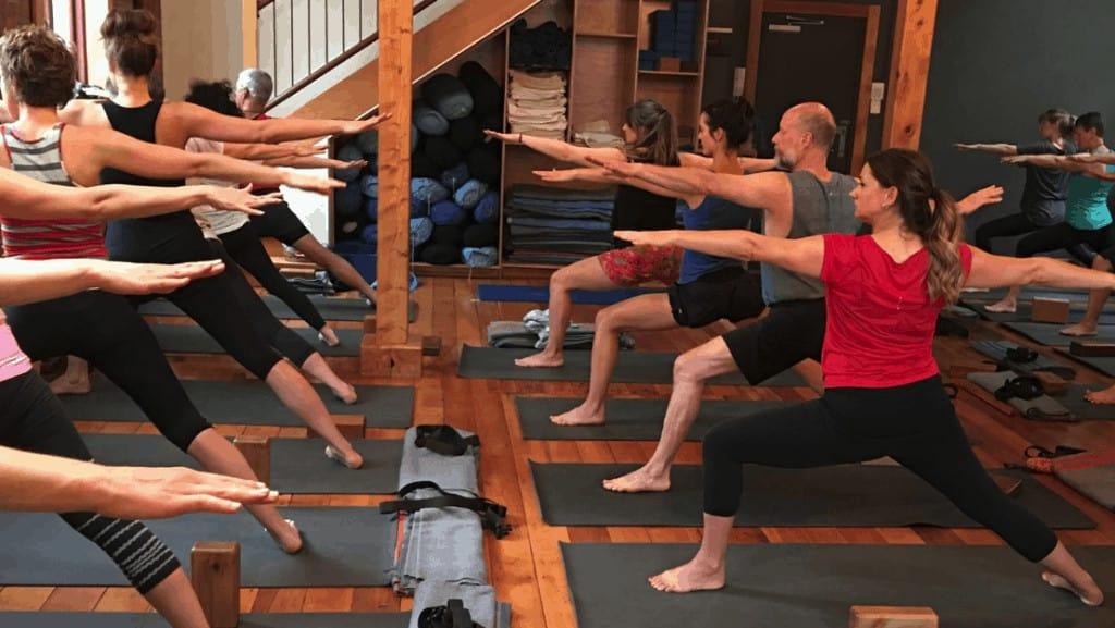 Lyengar Yoga Centre of Wellington