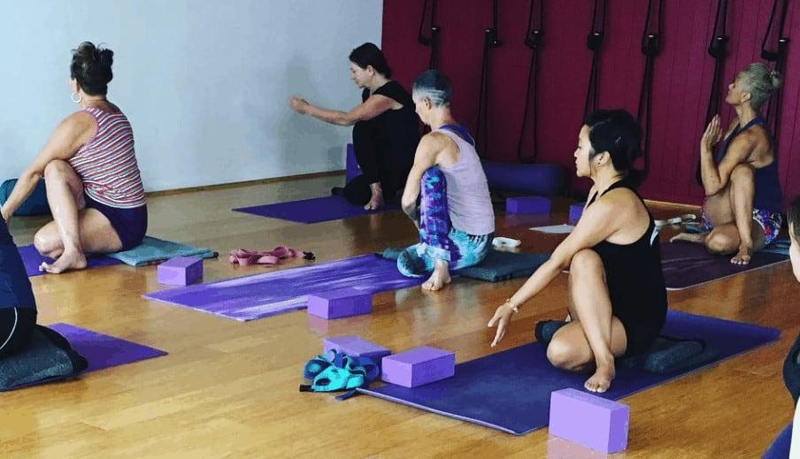 Maroochydore Yoga Centre