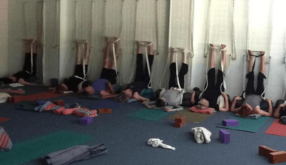Noosa Yoga Centre