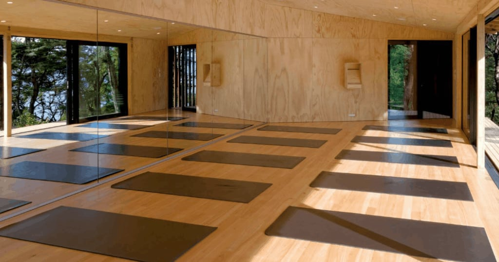 Pause Yoga Studio