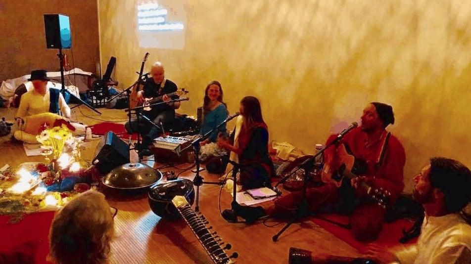 Sound Samadhi