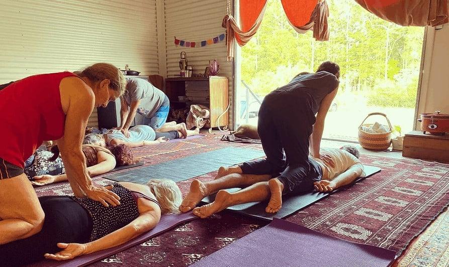 Takara Yoga Therapy Mullumbimby