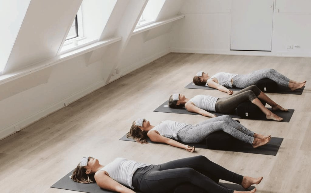 The Wellness Project Yoga Studio in New Plymouth