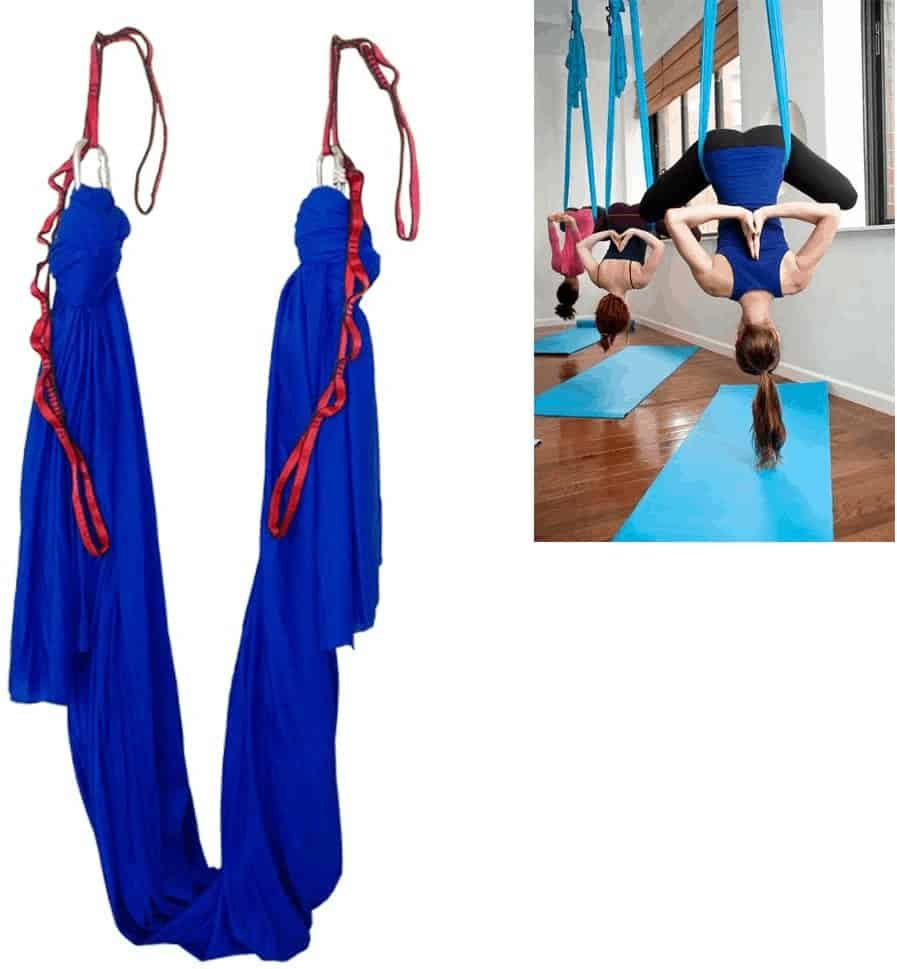 Wellsem Yoga and Pilates Swing