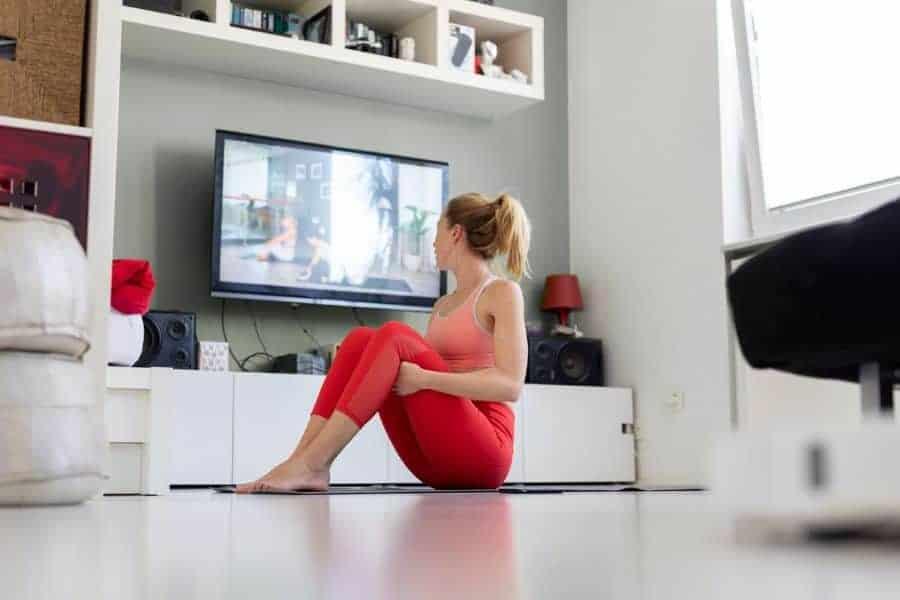 What is Yoga Burn?