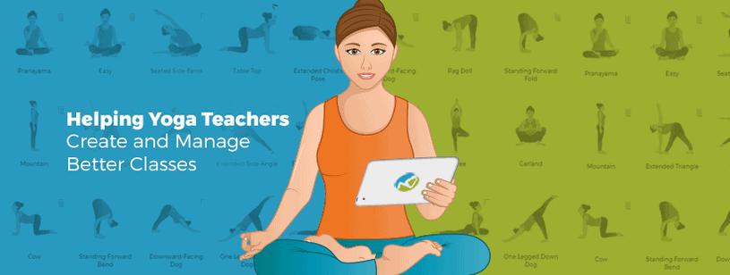 Yoga Class Plan Review