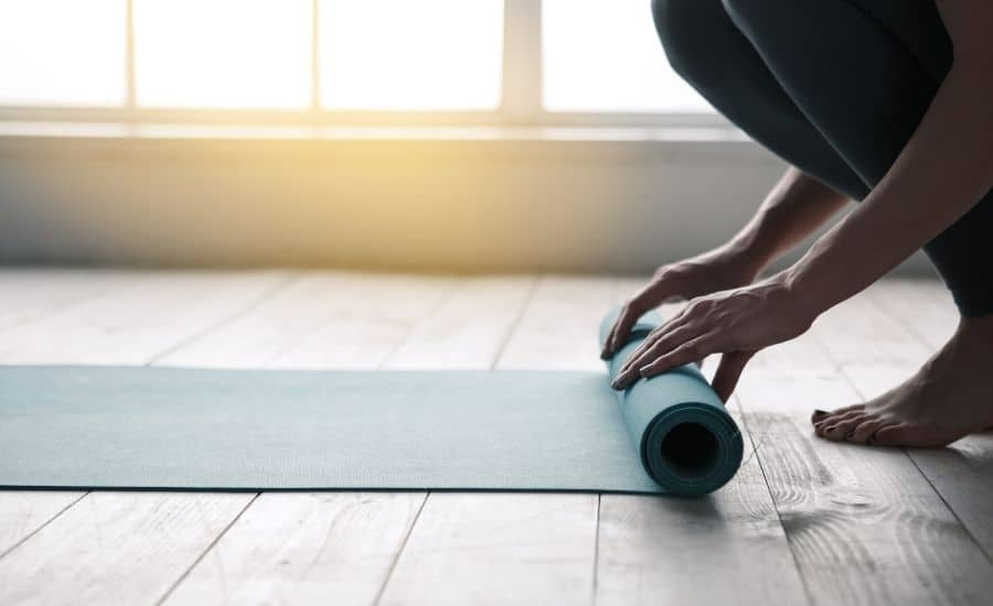 Notable variances in yoga mat lengths