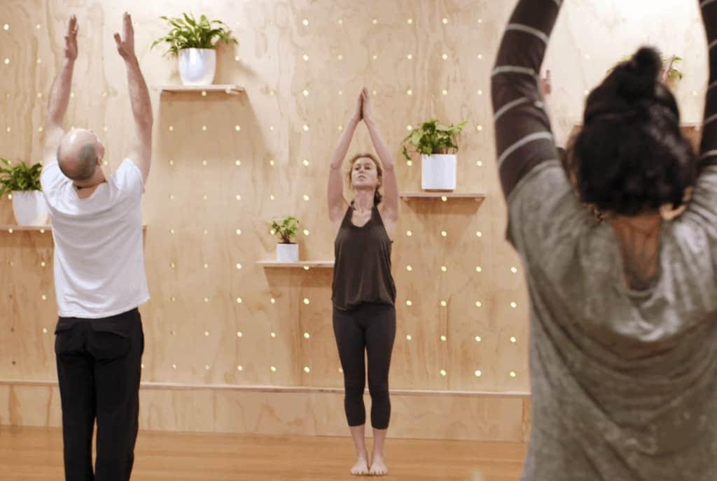 Uprising Yoga Christchurch