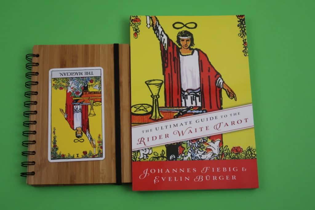 The Magician Reversed Tarot